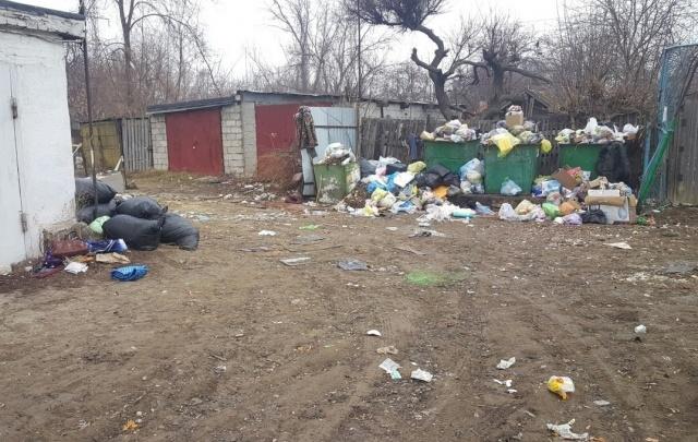 В Волгограде жители улицы Тряскина считают, что живут, как в гетто