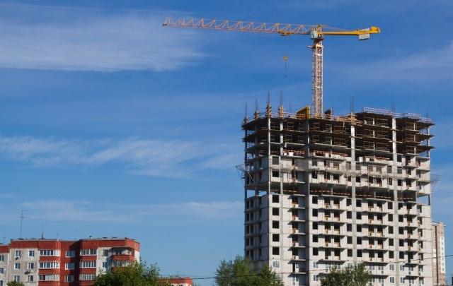 «Девелопмент-Юг» построит в Кондратово жилой комплекс из четырех- и девятиэтажных домов
