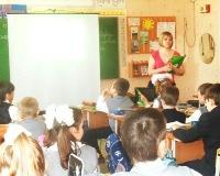 Около девяти тысяч школьников стали грамотными абонентами «МегаФона»