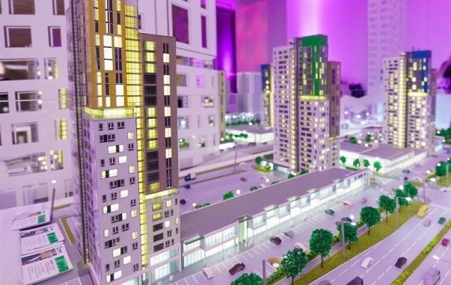 Не пропустите новогодние предложения на покупку квартиры в центре