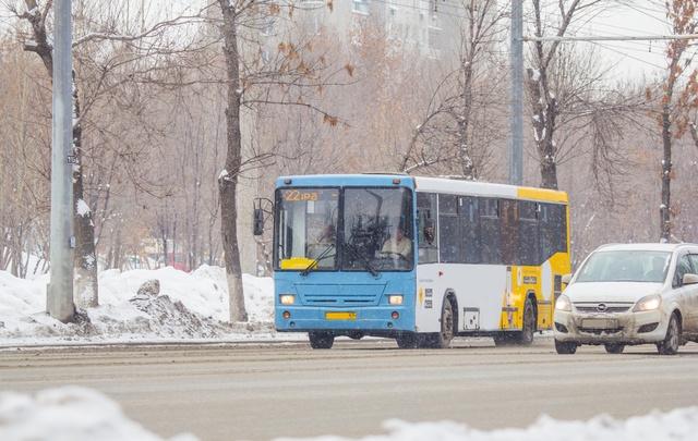 В Самаре ищут перевозчика на общественно значимые маршруты