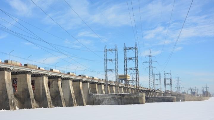 Жигулевская ГЭС: приток воды в водохранилища превысил норму в 2,5 раза