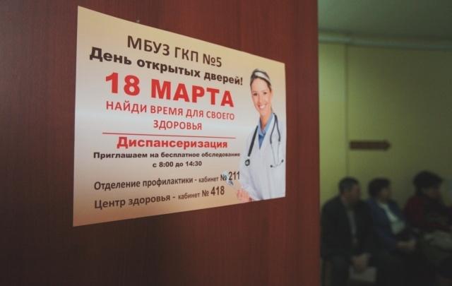 Квест по поликлинике: журналист 74.ru прошёл диспансеризацию