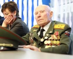 В Волгограде представили федеральный проект «За это я люблю Россию»