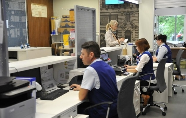 В почтовых отделениях Ярославля появится электронная очередь