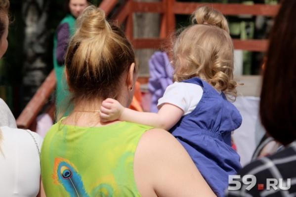 Жительница Губахи смогла получить пособие по уходу за ребенком только после обращения в прокуратуру