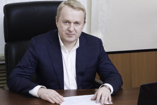 Олег Дубровин будет управлять объединёнными медиаактивами
