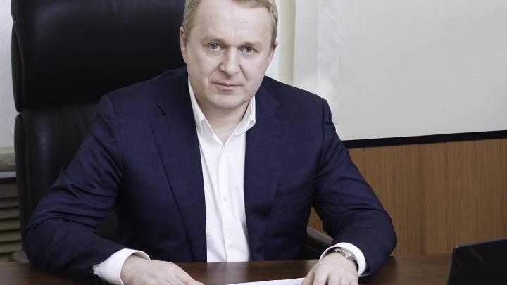 Председатель Общественной палаты возглавил медиахолдинг правительства Челябинской области