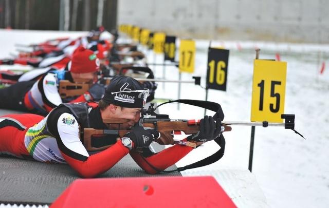 Евгений Гараничев и Ирина Старых заняли вторые строчки в рейтинге СБР