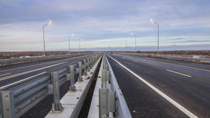 Самарские власти ждут согласования Ростехнадзора, чтобы ввести Кировский мост в эксплуатацию