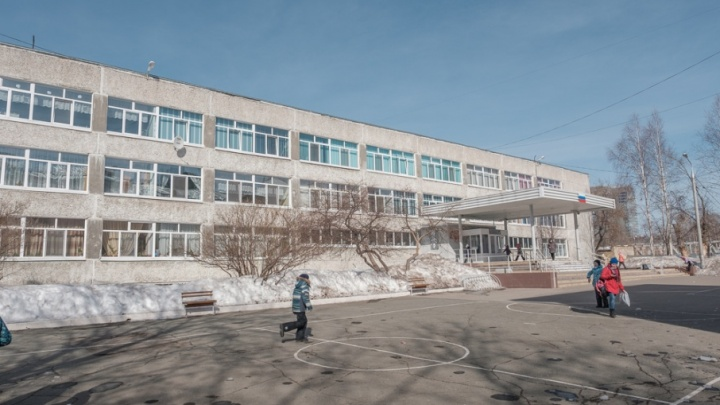Благодаря карантину в Перми школьники стали вдвое реже заболевать гриппом и ОРВИ