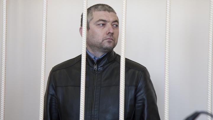 Экс-начальника угрозыска отправили под домашний арест за хищение денег с чужой карты