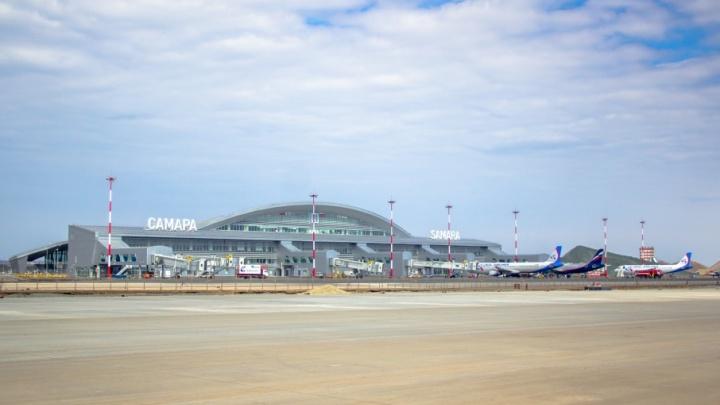 Из Самары в Ижевск запустили авиарейс с льготными билетами