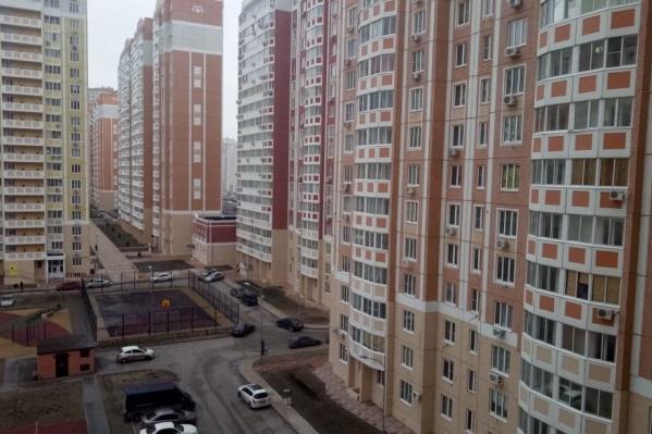 Жители Левенцовки считают, что район задыхается без второй школы