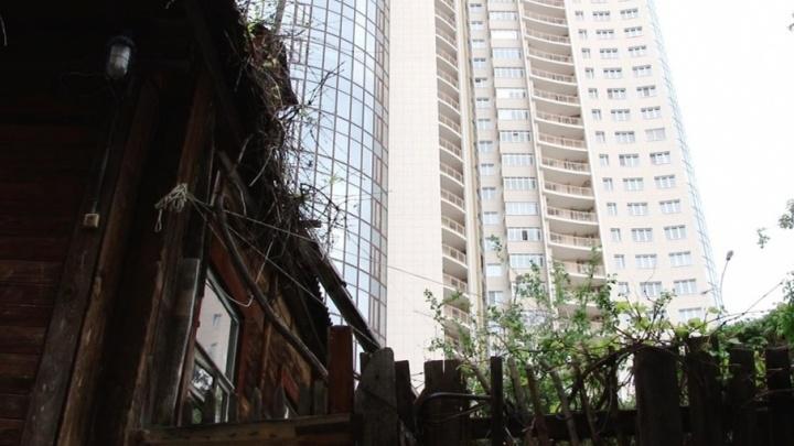 В Самаре отклонили проект высотной застройки центральных улиц города