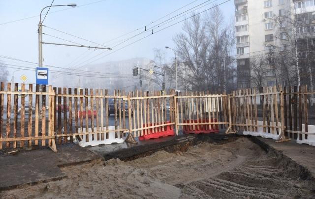 Ярославец провалился под асфальт: власти назвали причины