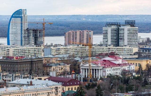 Любители и профессионалы покажут красоту Волгоградской области в фотообъективе