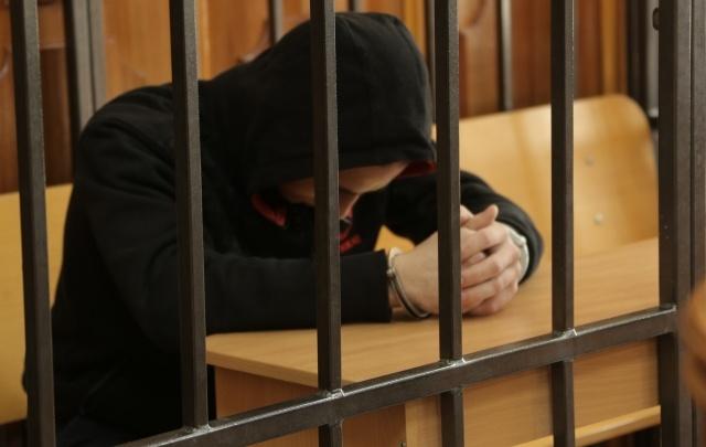 Курганца приговорили к 14 годам за убийство 14-летней школьницы в Челябинске