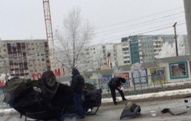 В Ростове вынесли приговор пьяному водителю, сбившему на Новый год женщину с ребенком