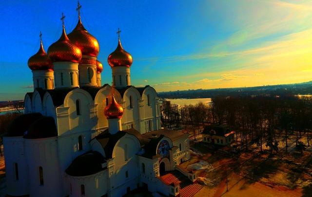 В Ярославле пройдет акция памяти погибших при теракте в Санкт-Петербурге