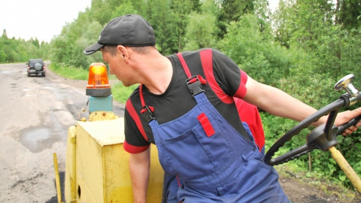 С пылью и мусором на дорогах Архангельска в летний сезон будут бороться шведской техникой