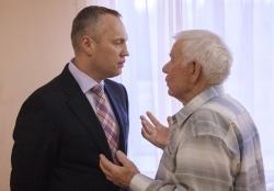 Ветераны Чусового выступили против региональной программы капремонта