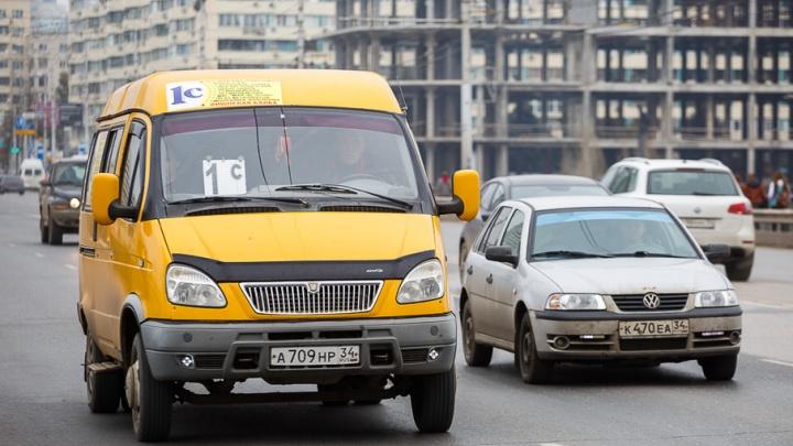 В Волгограде начнут штрафовать такси за отсутствие «шашечек»