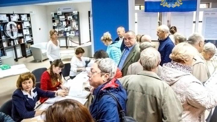В губдуме дали правовую оценку инициативе по возврату народных выборов мэра в Самаре