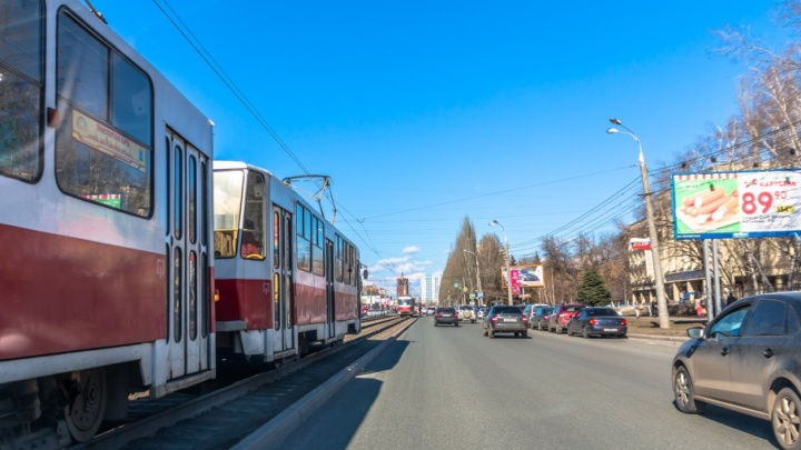 Территория у «козловского» дома на проспекте Ленина получит статус сквера