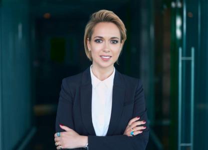 Екатерина Тягай, партнер коллегии адвокатов Pen&Paper, руководитель практики «Особых поручений (Sensitive Matters)».