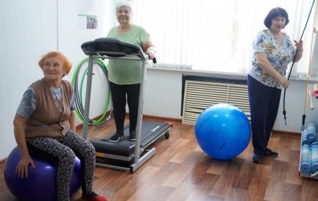 В Перми открылись бесплатные тренажерные залы