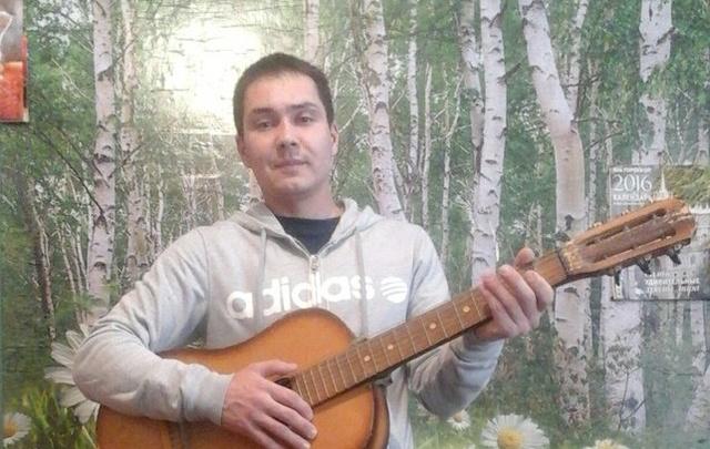 В Свердловском районе Перми найден Алексей Жданов, пропавший две недели назад