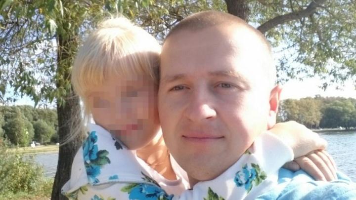 «Души не чаял в дочке»: в Переславле вспоминают погибшего в автокатастрофе полицейского