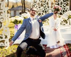 «Свадьба года – 2014»: финалисты определены