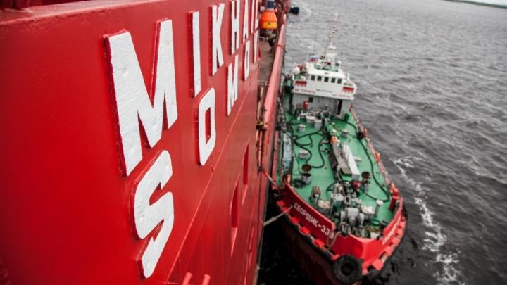 В Архангельске создадут центр координации перевозок в Арктике