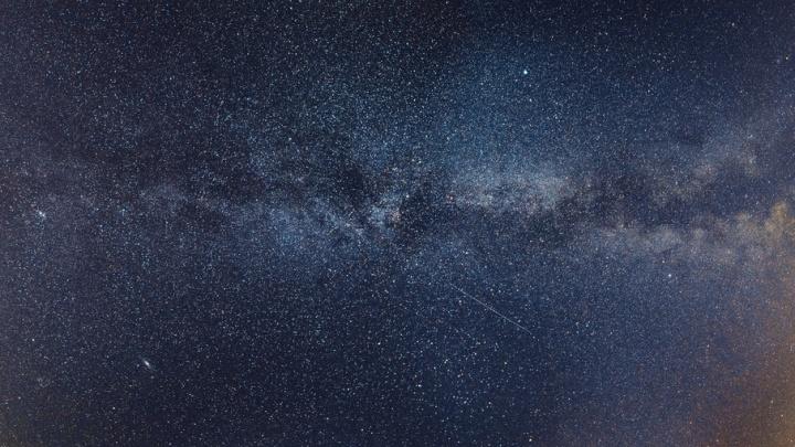 Фото астронома-любителя из Сызрани попали на страницы британских изданий The Sun и Daily mail