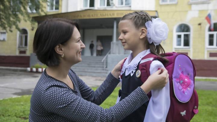 В Архангельске открылся класс благородных девиц