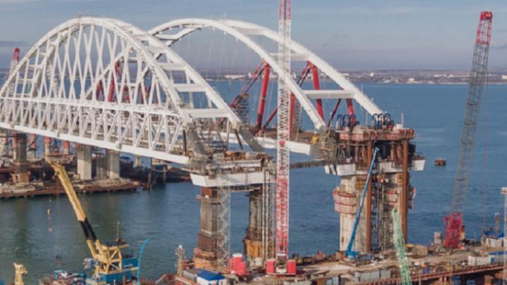Ярославцы смогут выбрать название для моста в Крым