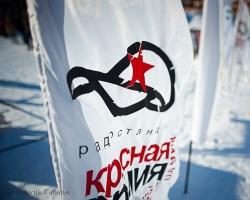 «Красная Армия» – 12 лет всех сильней