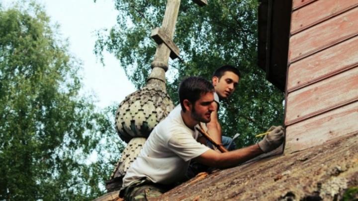 Кенозерский национальный парк набирает волонтеров для реставрации часовен