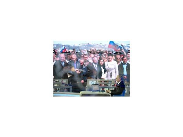 пресс-службапрезидентаРоссии