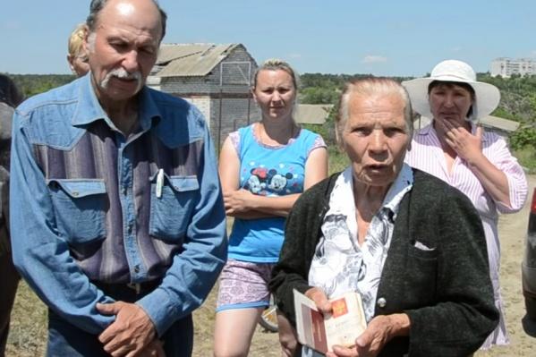 Садоводы и огородники ждут от Путина воды для полива
