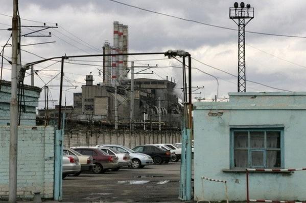 Роль в этой истории бывшего руководства «Химпрома» еще только предстоит установить