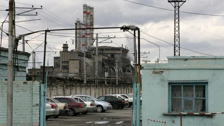 Волгоградцев травили боевыми отравляющими веществами с «Химпрома»