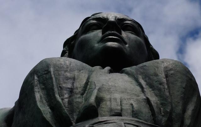 Авторы идеи нового символа Волгограда не имеют ничего против «Родины-матери»