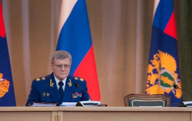 Генеральный прокурор приедет в Ярославль: цель визита