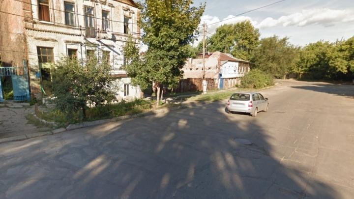 В Самаре до осени перекроют улицы Комсомольскую и Молодогвардейскую