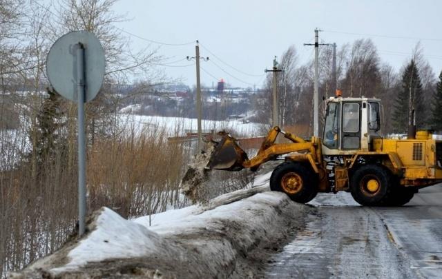 Во время паводка в Архангельской области разберут мосты