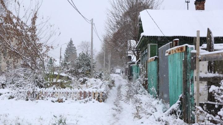 Из-за непогоды несколько районов в Ярославской области остались без электричества