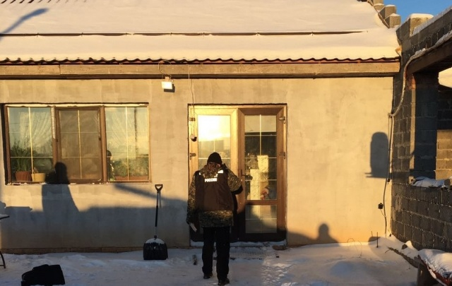 Правоохранители установили, кто именно убил жену начальника полиции Отрадного